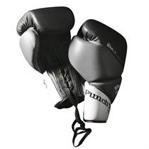 PunchTown BXR Lace-up Sparring Gloves